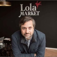 Luis Pérez del Val Sheriff | Founder, CEO | Lola Market » speaking at Home Delivery Europe