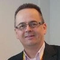 Rene Korving | B2C Program Manager Ground Operations | DHL Express Europe » speaking at Home Delivery Europe