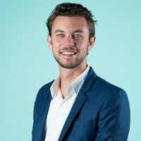 Alex Crick | Supply Chain Improvement manager | Bloomon » speaking at Home Delivery Europe