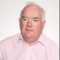 Paul Sweeney | VP, Sales & Business Manager UK | Descartes » speaking at Home Delivery Europe