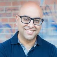 Suneel Gokhale | Founding Partner | VentureSouq » speaking at MEIS