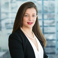 Natasha Hannoun | Head of Investment Solutions | SHUAA » speaking at MEIS