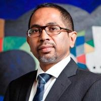Biswajit Dasgupta | Chief Investment Officer | Emirates Investment Bank pjsc » speaking at MEIS