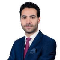 Mohamad Ali Hamade, Chief Investment Officer, Amanat Holdings
