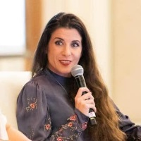 Celeste Lo Turco | Vice President Strategy | Neom » speaking at MEIS