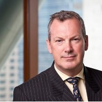 Simon Gray | Head Of Business Development And Marketing | BVI Finance » speaking at MEIS