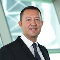 James Bernard | Regional Representative - Europe | Dubai Multi Commodities Centre » speaking at MEIS