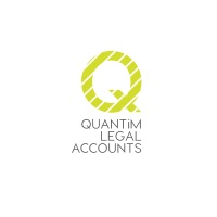 Quantim Legal Accounts at The Legal Show South Africa 2020