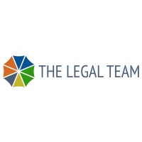 The Legal Team at The Legal Show South Africa 2020