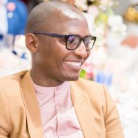 Collen Mphabantshi | Founder & CEO | Banchi Tech Pty Ltd » speaking at Legal Show Africa