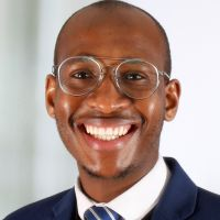 Thato Mashishi | Legal Consultant | KPMG Legal Services » speaking at Legal Show Africa