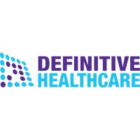 Definitive Healthcare, exhibiting at World Orphan Drug Congress USA 2020