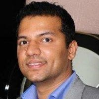 Melvin Andrews Joseph | Director Strategic Solutions | Visa » speaking at Middle East Rail