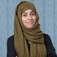 Hoda Alkhzaimi | Director Of Centre For Cyber Security And Interdisplinary Studies | New York University - Abu Dhabi » speaking at Middle East Rail