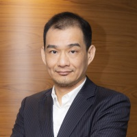 Chen-Yu Lee | Director | Taipei Smart City Project Management Office » speaking at Middle East Rail