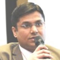 Nikhil Swami | Head- Academy and Training | Frausher Sensor Technology » speaking at Middle East Rail