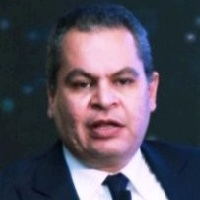 Moataz Hassouna | Chief Executive Officer | Iplus Egypt » speaking at Middle East Rail