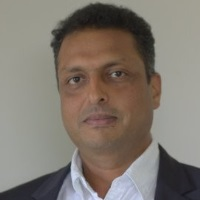 Arvind Varshney | Head Of Smart Cities Mission Management | Ministry of Housing and Urban Affairs » speaking at Middle East Rail
