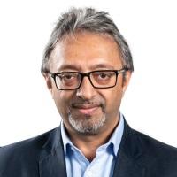 Harj Dhaliwal | Managing Director - Middle East And India | Virgin Hyperloop One » speaking at Middle East Rail