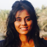 Anvita Varshney | Co-Founder, Investment Committee | Dubai Angel Investors » speaking at Middle East Rail