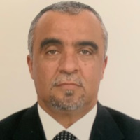 Sidali Hasni | President | Energy Cities » speaking at Middle East Rail