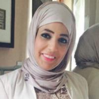 Hanan Aljabri | Director Of Strategic Planning | Muscat Municipality » speaking at Middle East Rail