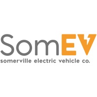 SomEV, Inc. at Middle East Rail 2020