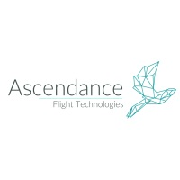 Ascendance Flight Technologies at Middle East Rail 2020