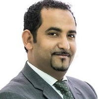 Hashim Saeed | Head Of Information Technology Operations | Azizi Developments » speaking at Middle East Rail