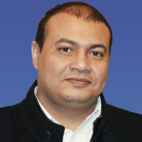 Hakim Amir | Chief Executive Officer | Safe Driving Network » speaking at Middle East Rail