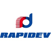 Rapidev at Middle East Rail 2020