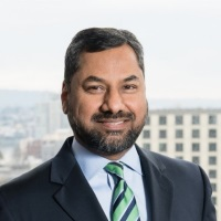 Ahsan Baig | Chief Information Office And Chief Technology Officer | Alameda Contra Costa Transit » speaking at Middle East Rail