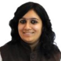 Priyanka Kumar | Architect - Urban Planner | Regional Centre for Urban & Environmental Studies, Lucknow » speaking at Middle East Rail