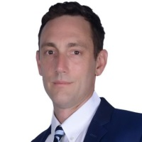 Liam Farrell | Expert Planner | Abu Dhabi Airport Company » speaking at Middle East Rail