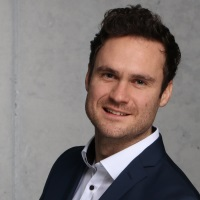 Tobias Reiff | Research Engineer | Federal Highway Research Institute » speaking at Middle East Rail