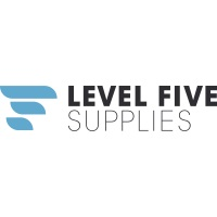 Level Five Supplies Ltd at Middle East Rail 2020