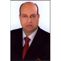 Magdy El Sabagh | Vice Chairman Of Infrastructure | Egyptian National Railways » speaking at Middle East Rail