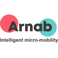 Arnab Mobility at Middle East Rail 2020