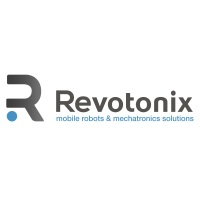 revotonix at Middle East Rail 2020