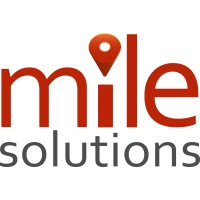 Mile Solutions at Middle East Rail 2020