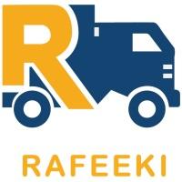 Rafeeki at Middle East Rail 2020