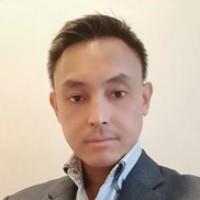 David Yeo | Regional Transaction Manager | PFAN » speaking at Future Energy - Virtual