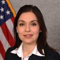 Maria Goravanchi | Regional Manging Director - Lower Mekong | U.S. International Development Finance Corporation (DFC) » speaking at Future Energy - Virtual