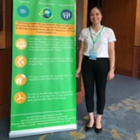 Ha Nguyen | Sustainable Energy Program Manager | Green Innovation And Development Centre » speaking at Future Energy - Virtual