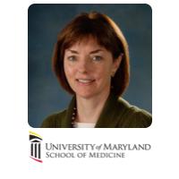 Professor Eileen Barry, Professor of Medicine, University of Maryland School of Medicine