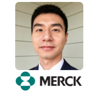 Mr Liang Shang, Senior Scientist, Merck