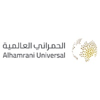 Alhamrani Universal Company at Seamless Middle East 2020