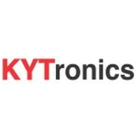 KYTronics Corporation Ltd at Seamless Middle East 2020