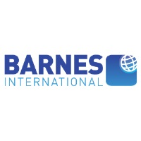 Barnes International at Seamless Middle East 2020