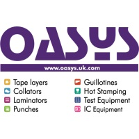 Oasys Technologies Ltd at Seamless Middle East 2020